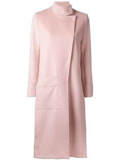 асимметричное пальто  Manning Cartell