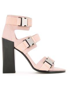 Transformer Heel sandals Manning Cartell
