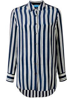 рубашка Finnish Stripe  Mih Jeans
