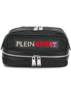 косметичка с логотипом Plein Sport