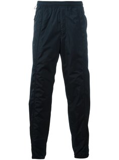 спортивные брюки Versace