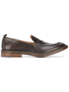 классические ботинки Дерби Buttero
