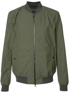 классическая куртка бомбер Belstaff