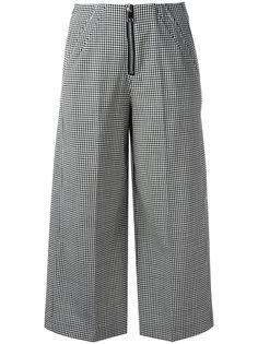 брюки Deluxe Dondup