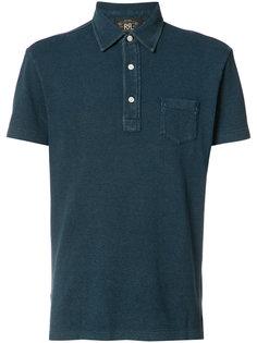 рубашка-поло с нагрудным карманом Rrl