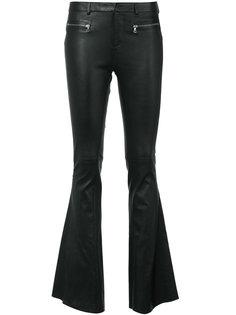 расклешенные брюки Sylvie Schimmel