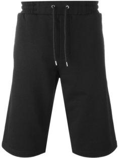спортивные шорты с эластичным поясом McQ Alexander McQueen