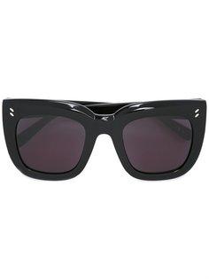солнцезащитные очки в квадратной оправе Stella McCartney
