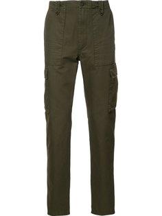 классические брюки карго Maison Margiela