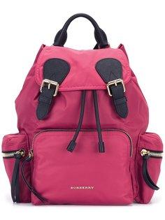 рюкзак с накладным карманом Burberry