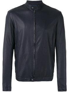байкерская куртка Ploung Salvatore Santoro