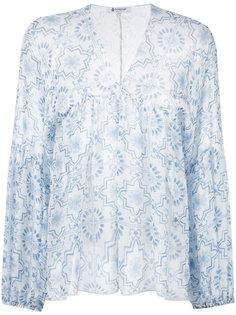 блузка Manon Dondup