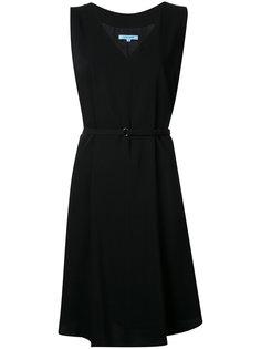 плиссированное платье  Guild Prime