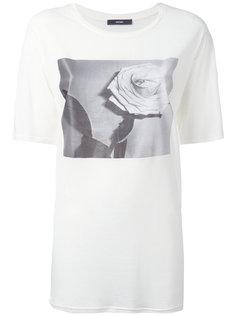 футболка Rachel  Diesel