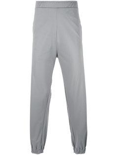 спортивные брюки с принтом-логотипом Astrid Andersen