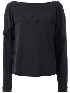 блузка Sole  Diesel