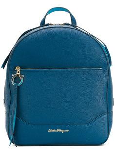 рюкзак на молнии Salvatore Ferragamo
