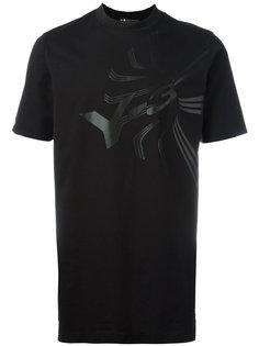 футболка Galaxy Y-3