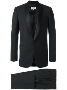 классический костюм  Maison Margiela