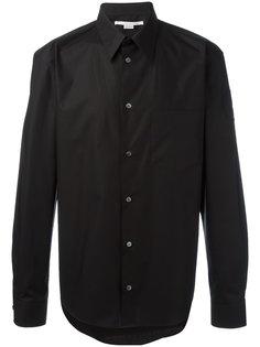 классическая рубашка Oxford Stella McCartney