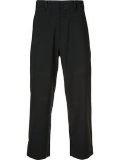 укороченные брюки Second/Layer