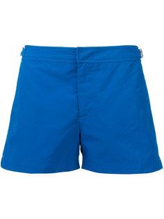 шорты для плавания Springer Orlebar Brown
