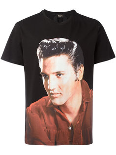футболка Elvis Nº21