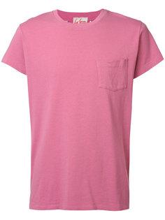 футболка с нагрудным карманом Levis Vintage Clothing