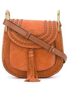маленькая сумка на плечо Hudson Chloé