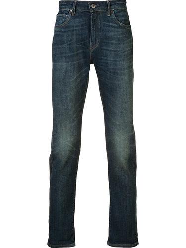 джинсы кроя слим  Levi's: Made & Crafted