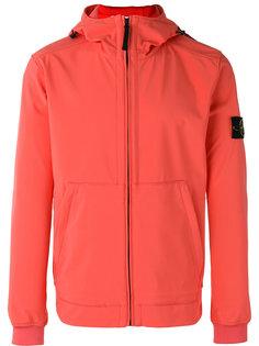 спортивная куртка с капюшоном Stone Island