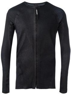 куртка с панельным дизайном Isaac Sellam Experience