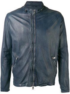 куртка с высокой горловиной Giorgio Brato