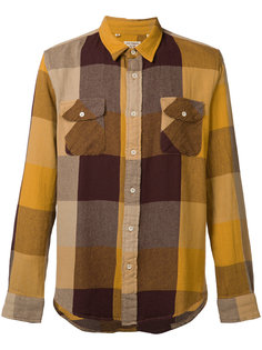 рубашка в клетку Levis Vintage Clothing
