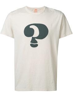 футболка с принтом Levis Vintage Clothing