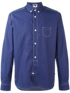 классическая рубашка Junya Watanabe Comme Des Garçons Man