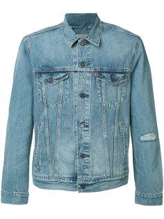 джинсовая куртка с карманами Levis Levis®