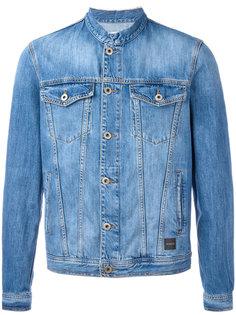 джинсовая куртка Guru Dondup