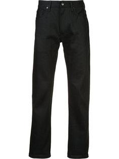 слегка расклешенные джинсы Levis: Made & Crafted