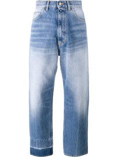 джинсы бойфренды Kim Golden Goose Deluxe Brand