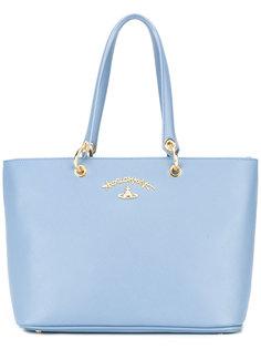 классическая сумка-тоут  Vivienne Westwood Anglomania