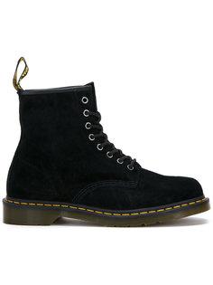 классические сапоги со шнуровкой Dr. Martens