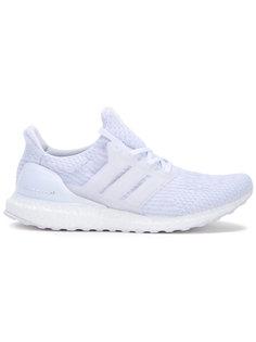 фактурные кроссовки со шнуровкой Adidas