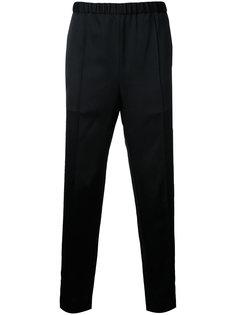 брюки с эластичным поясом H Beauty&Youth