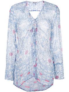 блузка Bisa Dondup