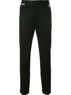 зауженные брюки Dolce & Gabbana