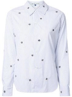 рубашка с узором Jupe By Jackie