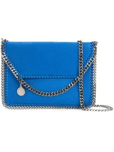 сумка на плечо Falabella Shaggy Dear Stella McCartney
