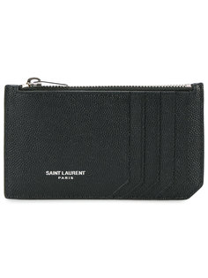 визитница Classic Fragments Saint Laurent