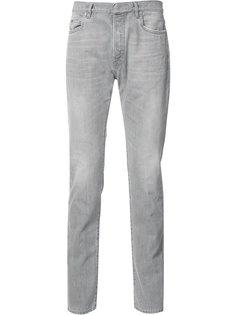 джинсы кроя слим  Maison Margiela